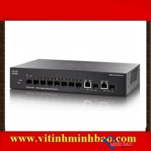 Cisco SG300-10SFP