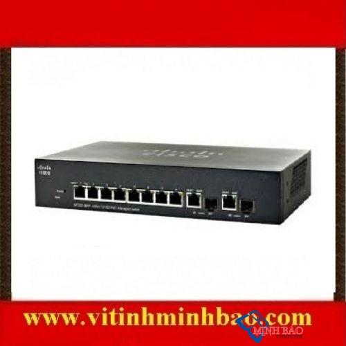 Cisco SF302-08PP-K9