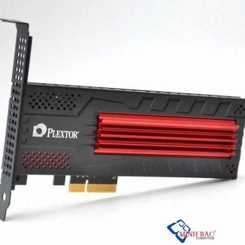 SSD Plextor PX-512M8PeG 512Mb PCIE (đọc: 2300MB/s /ghi: 1300MB/s)