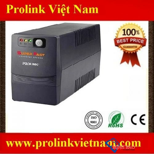 Prolink 1200VA Pro1200SFC