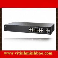 Cisco SLM2016T