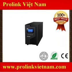 Prolink 1KVA online PRO902WS Tower