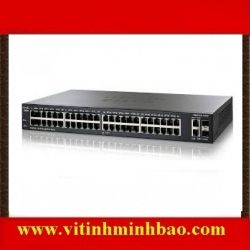 Cisco SLM2048T