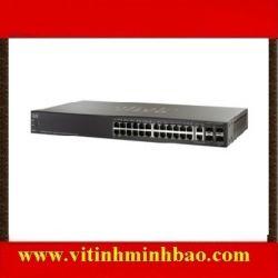 Cisco SG500-28-K9-G5