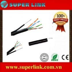 Cáp mạng 5FTP+Steel dây treo