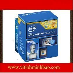 Bộ vi xử lý CPU Pentium Dual-G3260 (3.3GHz)