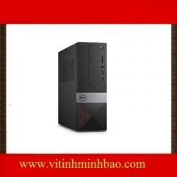 Máy tính để bàn PC Dell Vos3250ST-2K3RD1 (G4400) (Đen)