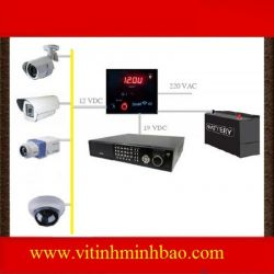 Super Power CCTV 4+